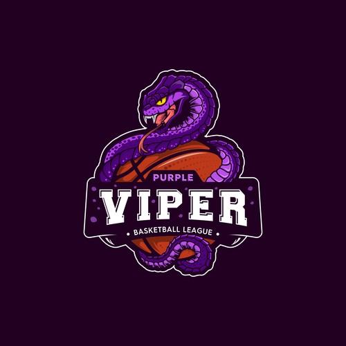PURPLE VIPER