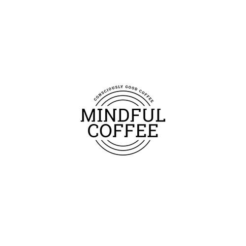 Mindfull Coffee Logo