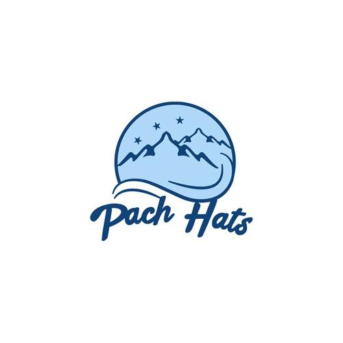 Pach Hats Logo