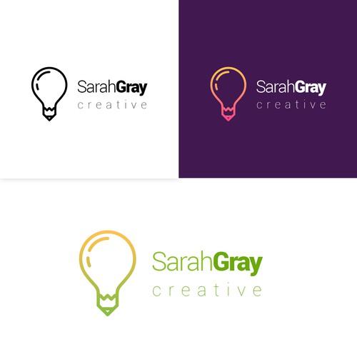 Logo design for a creative studio