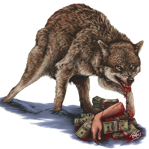 Keep Your Wolves Fed
