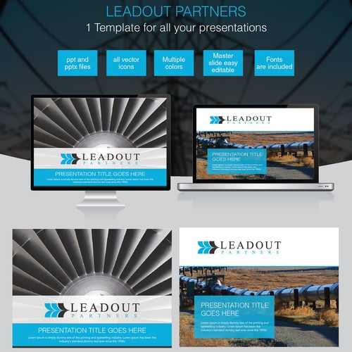Leadout Partner Presentation