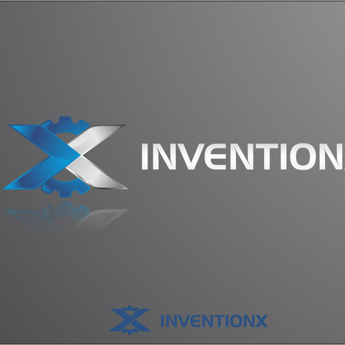New logo wanted for InventionX