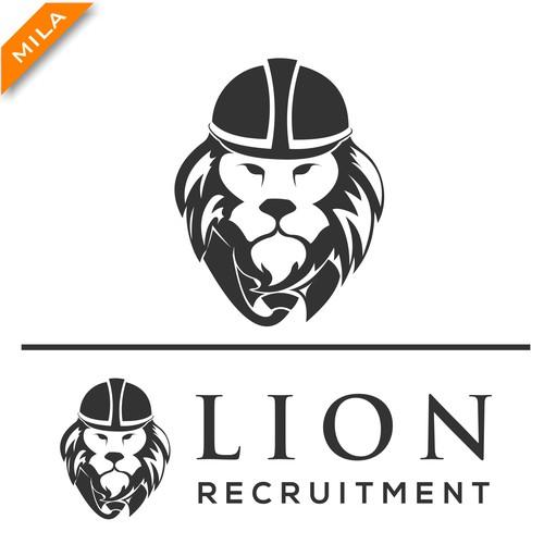 recruitment agency logo