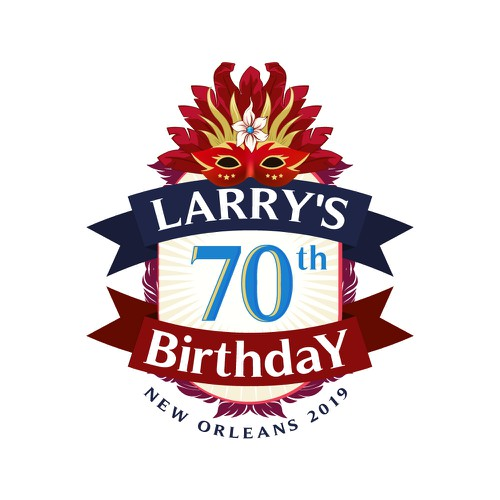 Larry's 70th Birthday New orleans 2019