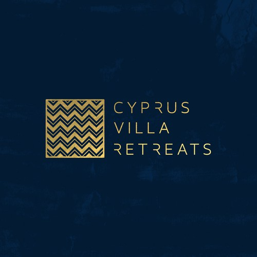 Create a luxury Villa Rental Brand