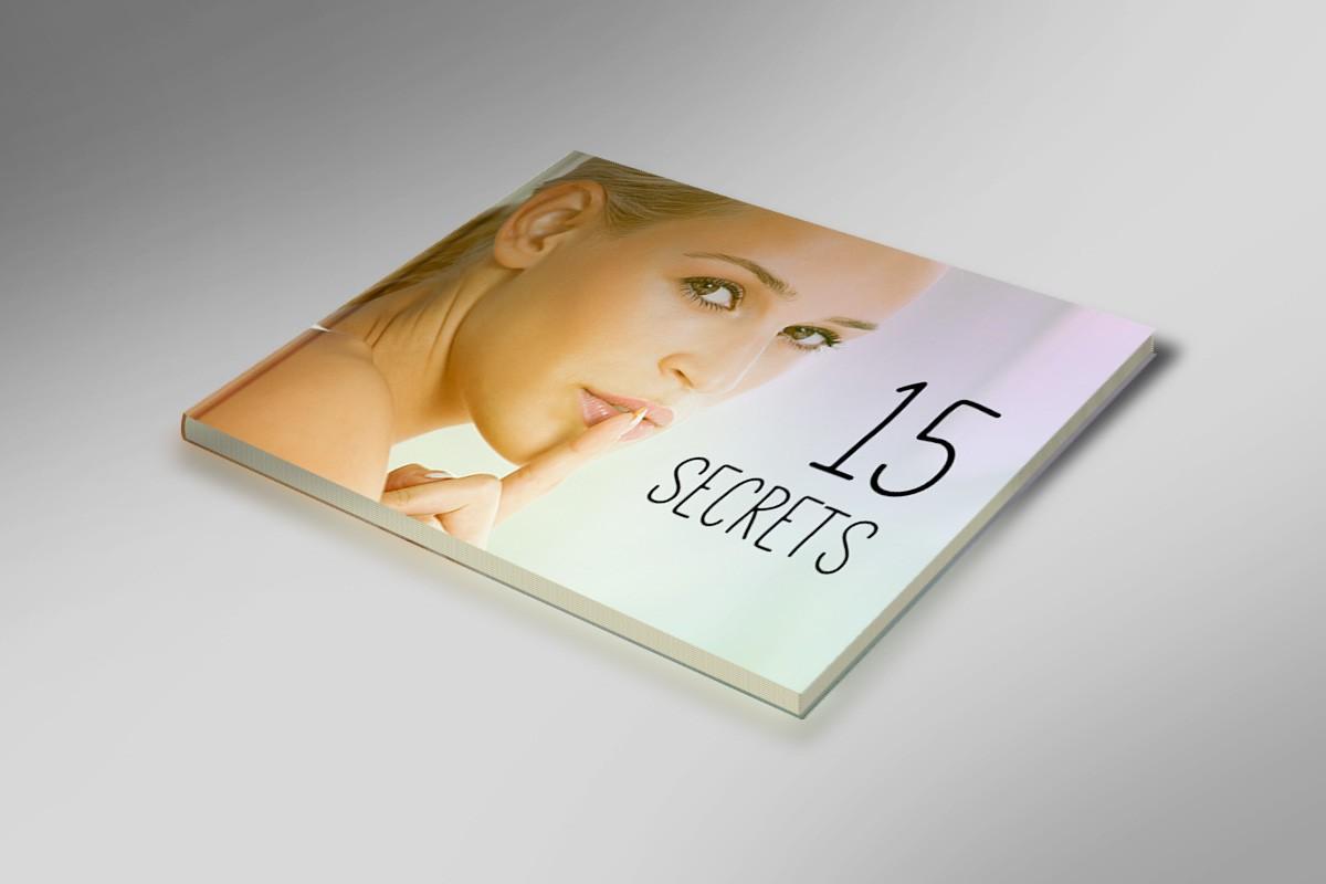 Booklet Illustration