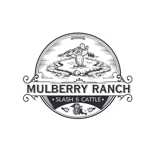 mulberrry ranch