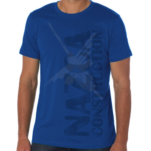 Nazca Construction T-Shirt
