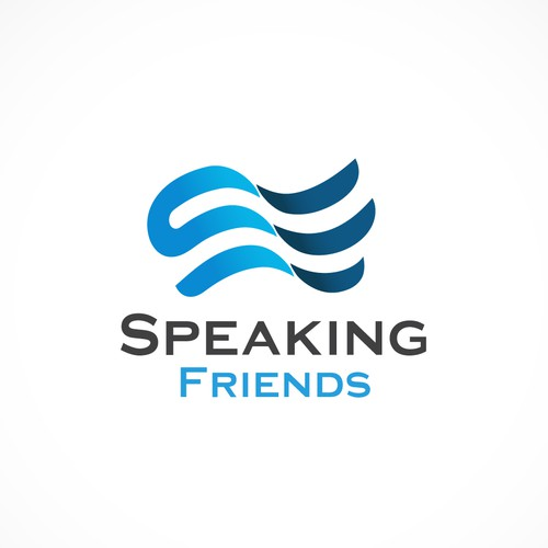 Speaking Friends