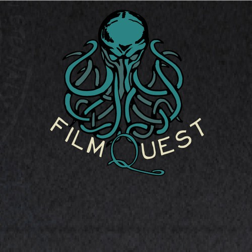 FilmQuest, a festival of the Fantastic, seeks the very best for their new logo!