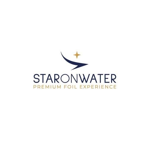 StarOnWater