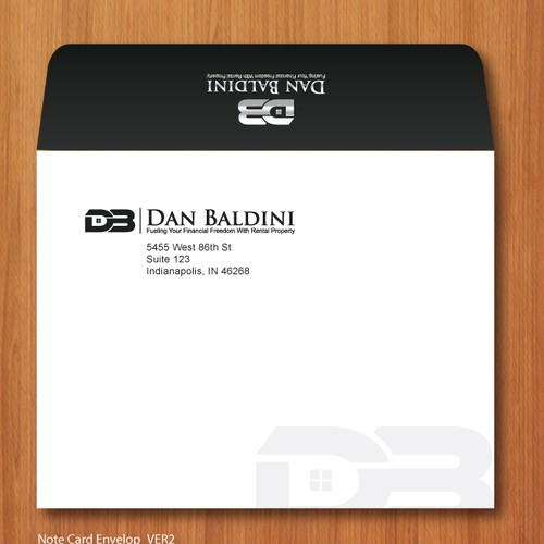 Full Corporate Stationery Designs