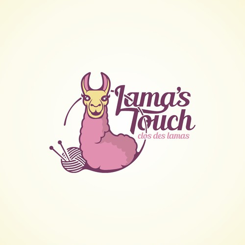 Lama's Touch