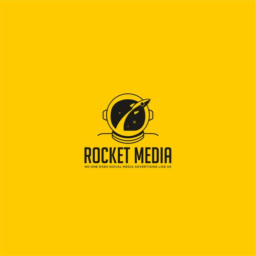 logo design for online marketing agency