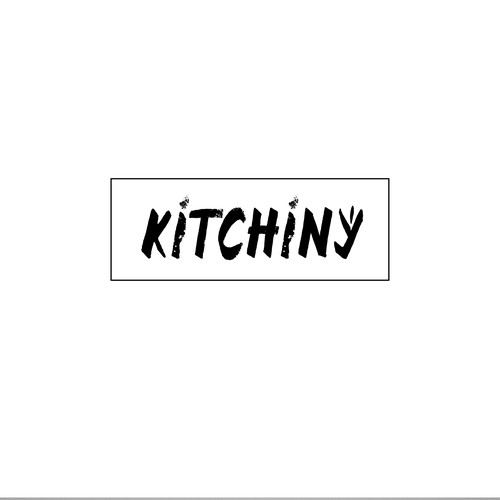 Logo idea for a kitchenware company