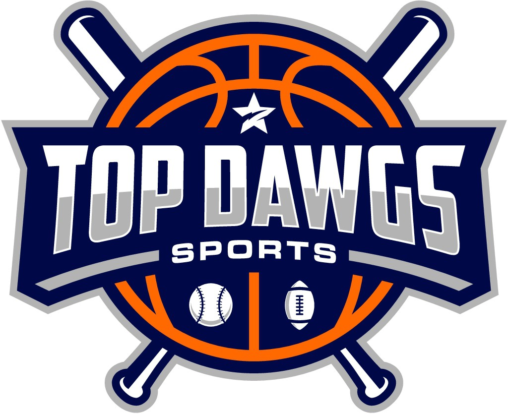 Design a killer logo for a new gaming website called Top Dawgs.
