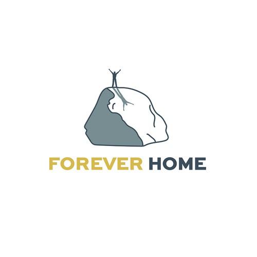 Fund raising logo to build new church