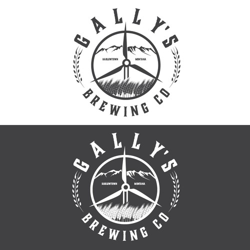 Montana brewing company Gallys