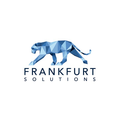 Frankfurt Panther Logo