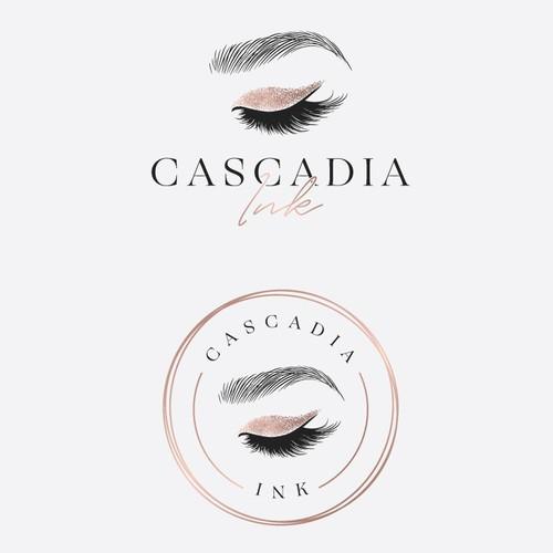 Cascadia Ink