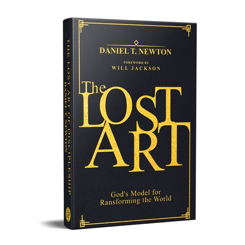 """Life-Changing Book for Leaders & Young Adults: """"The Lost Art of Discipleship"""