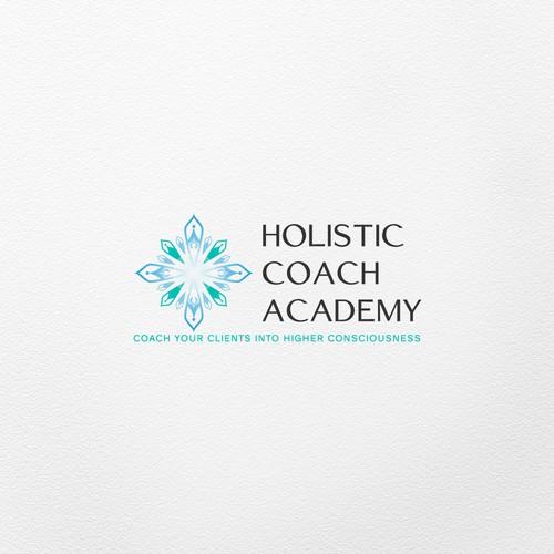 Holistic logo