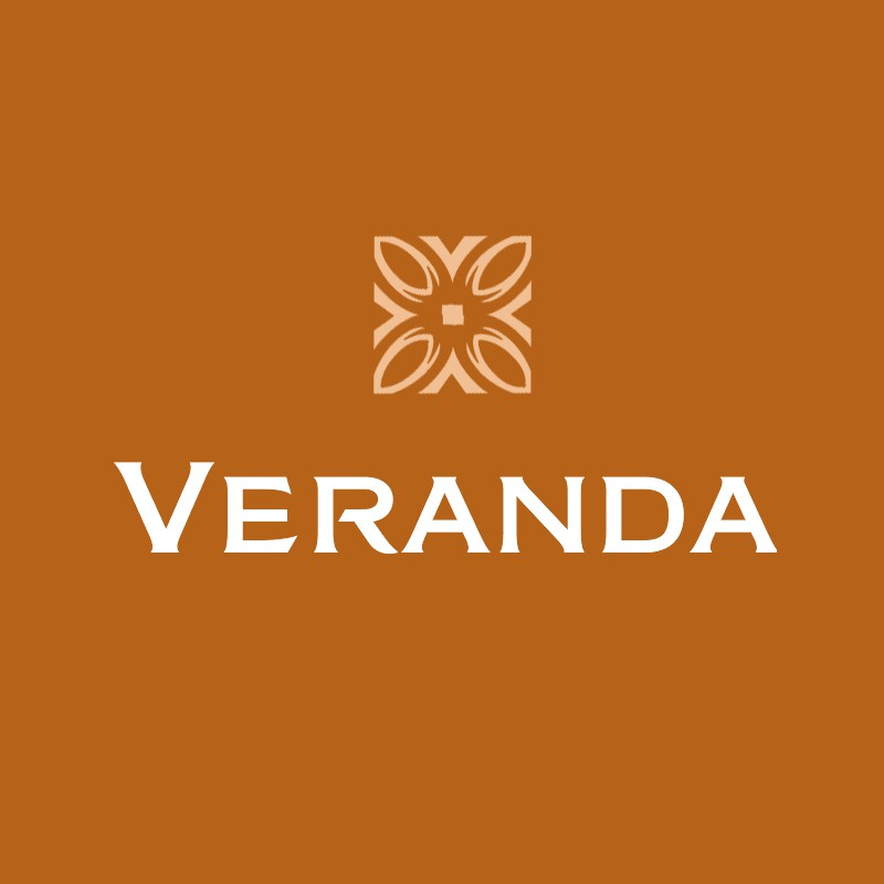 Help Veranda with a new logo