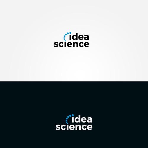 Idea Science Logo