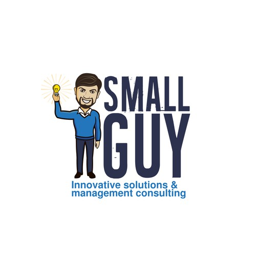 Guy Logo