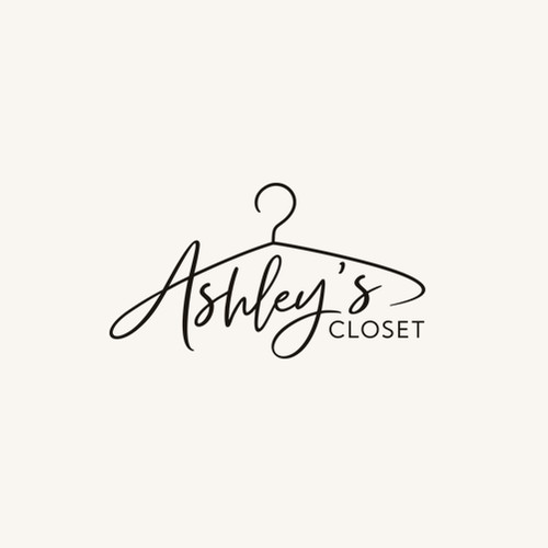 Ashley's Closet Logo