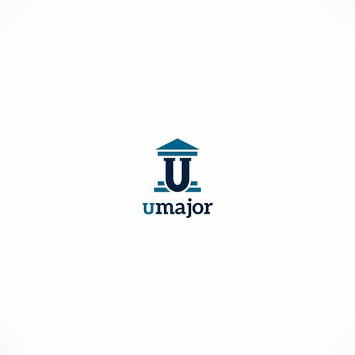 U major