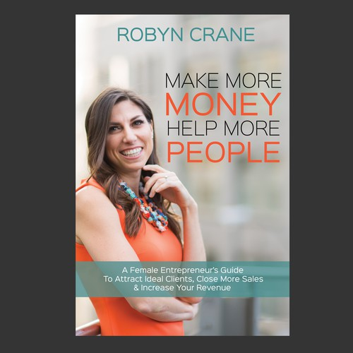 Make more money Help more people book cover