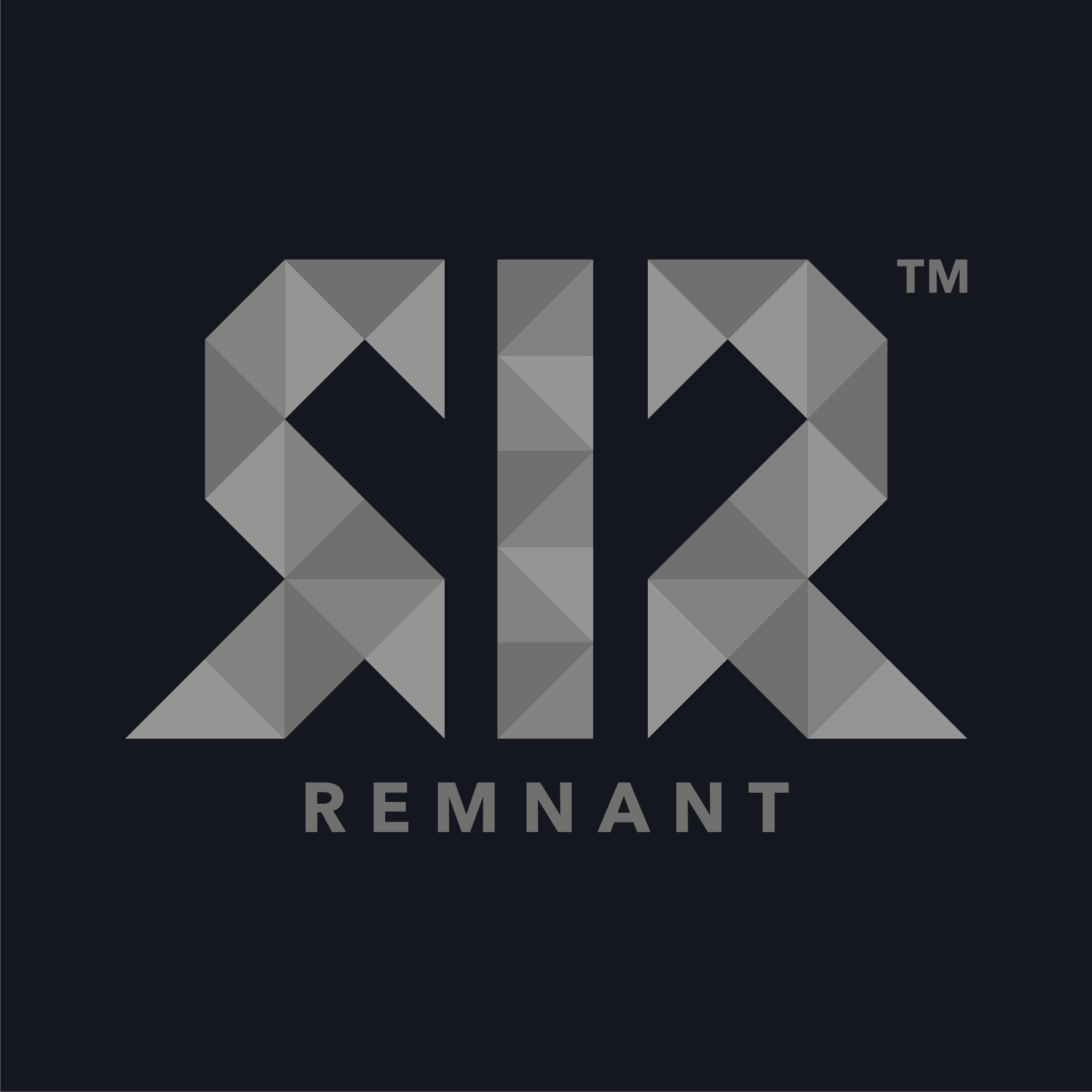 Remnant Brand Logo
