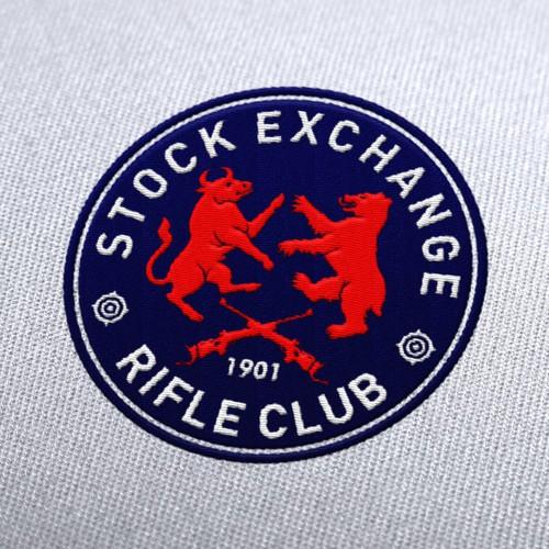classic emblem logo