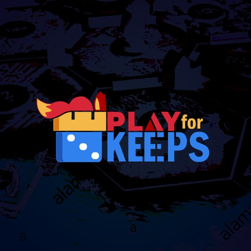 Design Submission for Play for Keeps