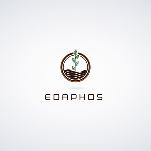 Logo Design for Edaphos