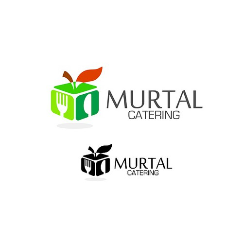 Murtal Catering needs a new logo