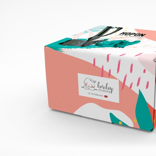 package design proposal