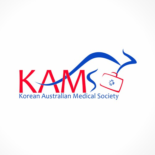 Create the next logo for a Medical Society