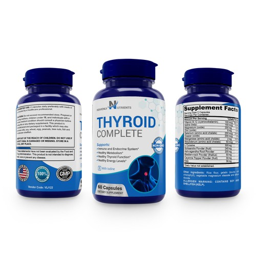 THYROID COMPLETE