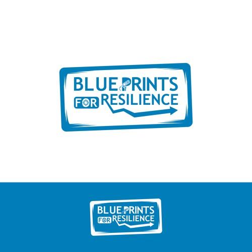 Logo BluePrints For Resilience
