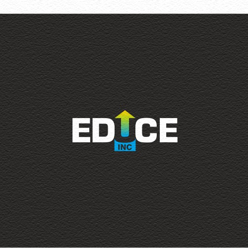 Blend concept, inspiration and sophistication into the Educe logo