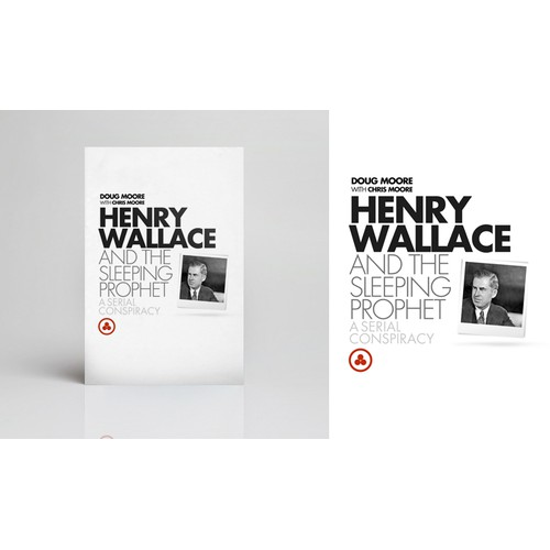 Book Cover for Henry Wallace and the Sleeping Prophet