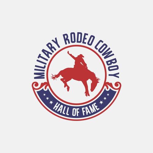 Militares Rodeo Cowboy