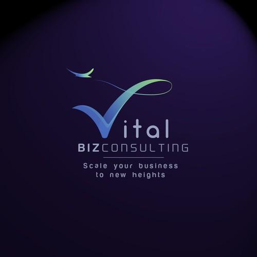 logo Vital bizconsulting