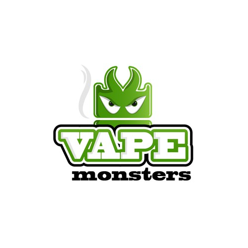 Logo for Vape Company
