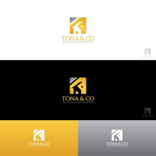 Logo for Tona & Co.