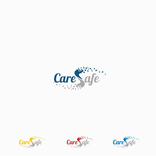 logo for caresafe