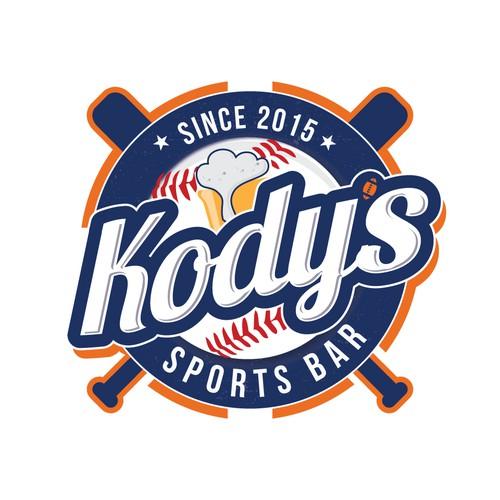 Kody's Sports Bar